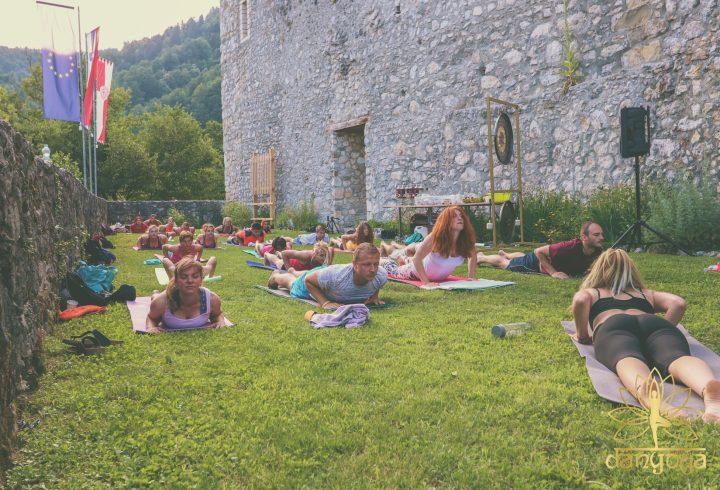 DanYoga Jogafest