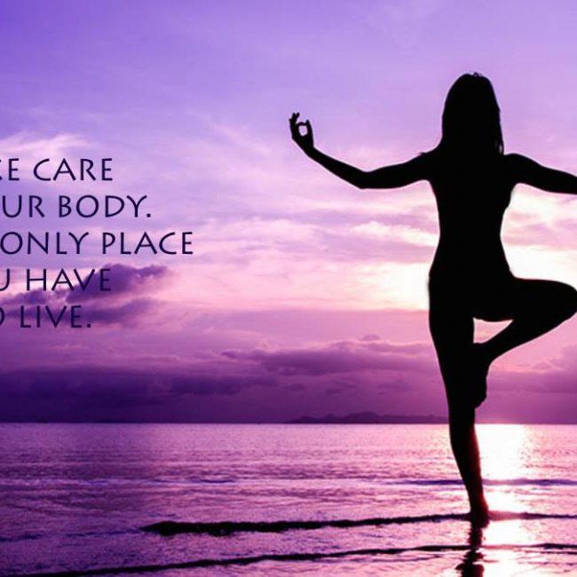 DanYoga Skozi redne prakse joge, se naučimo poslušati sebe, svoje telo, svoje misli, svoj um. Spoznavamo svojo notranjost in signale, ki nam jih telo sporoča vsak dan. Joga je lahko preprosto ali zahtevno urjenje, terapija, življenjski slog, duhovna izkušnja in nenazadnje vir zadovoljstva. Veliko je razlogov zakaj je dobro in priporočljivo izvajati jogo.